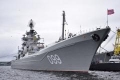 крейсер адмирал нахимов.